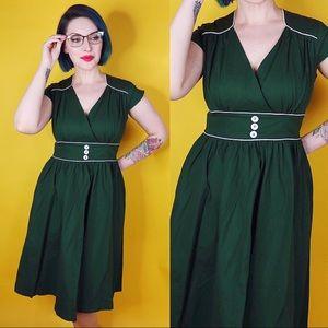 Lindy Bop Dresses - Reproduction Vintage Style Circle Dress